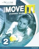 MOVE IT! 2 SB WITH MYENGLISHLAB - 1ST ED