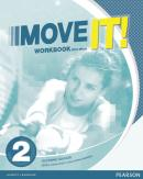 MOVE IT! 2 WB WITH MP3 - 1ST ED