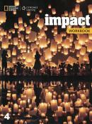 IMPACT 4 WB - AMERICAN - 1ST ED