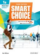 SMART CHOICE 1B MULTI-PACK - 3RD ED