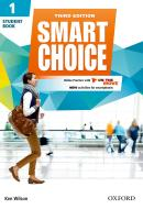 SMART CHOICE 1 STUDENT´S BOOK WITH ONLINE PRACTICE - 3RD ED