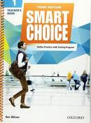 SMART CHOICE 1 TEACHER´S BOOK - 3RD ED