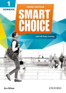 SMART CHOICE 1 WORKBOOK - 3RD ED