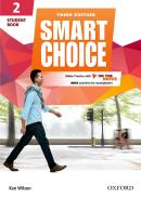SMART CHOICE 2 STUDENT´S BOOK WITH ONLINE PRACTICE - 3RD ED