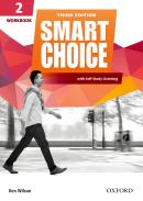 SMART CHOICE 2 WORKBOOK - 3RD ED