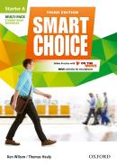 SMART CHOICE STARTER MULTI-PACK A PK 3ED