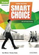 SMART CHOICE STARTER WORKBOOK - 3RD ED