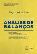 ANALISE DE BALANCOS - 11ª ED