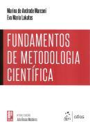 FUNDAMENTOS DE METODOLOGIA CIENTIFICA - 8ª ED
