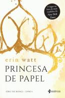 PRINCESA DE PAPEL - THE ROYALS LIVRO 1