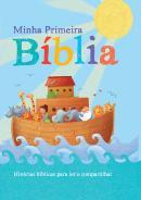MINHA PRIMEIRA BIBLIA