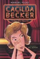 CACILDA BECKER - VIDA NO PALCO