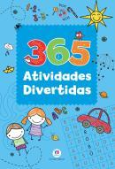 365 ATIVIDADES DE DIVERTIDAS