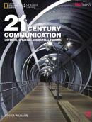 21ST CENTURY COMMUNICATION 2 LISTENING, SPEAKING AND CRITICAL THINKING STUDENT´S BOOK WITH ONLINE WORKBOOK - 1ST ED