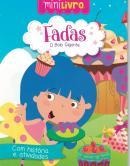 FADAS - O BOLO GIGANTE
