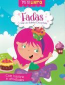 FADAS - O VALE DO BOLINHO ENCANTADO