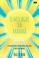 MILAGRE DA MANHA, O - 26ª ED