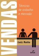 VENDAS - TECNICAS DE TRABALHO E MERCADO