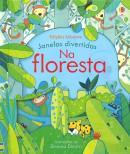 NA FLORESTA - JANELAS DIVERTIDAS