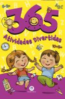 365 ATIVIDADES DIVERTIDAS - AMARELO