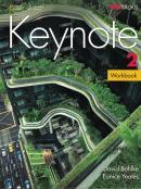KEYNOTE 2 WORKBOOK - AMERICAN