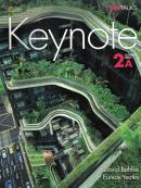 KEYNOTE 2A COMBO SPLIT WITH MY KEYNOTE ONLINE STICKER - AMERICAN