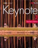 KEYNOTE 3 TEACHER´S BOOK - AMERICAN