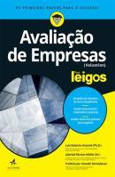 AVALIACAO DE EMPRESAS PARA LEIGOS VALUATION