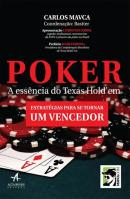 POKER - A ESSENCIA DO TEXAS HOLD´EM