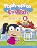 POPTROPICA ENGLISH 6 SB - AMERICAN