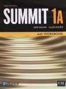 SUMMIT 1A STUDENT´S BOOK WITH WORKBOOK - 3RD ED