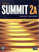 SUMMIT 2A STUDENT´S BOOK AND WORKBOOK - 3RD ED