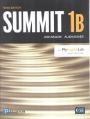SUMMIT 1B SB WITH MYENGLISHLAB - 3RD ED