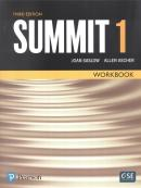 SUMMIT 1 WORKBOOK - 3RD ED