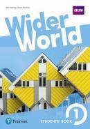 WIDER WORLD 1 SB - 1ST ED