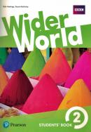 WIDER WORLD 2 SB - 1ST ED