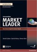 MARKET LEADER EXTRA INTERMEDIATE ACTIVE TEACH - 3RD ED