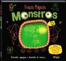 TRACOS MAGICOS MONSTROS