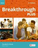 BREAKTHROUGH PLUS INTRO STUDENT´S BOOK AND WORKBOOK PREMIUM PACK - 2ND ED