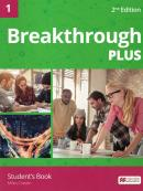 BREAKTHROUGH PLUS 1 STUDENT´S BOOK AND WORKBOOK PREMIUM PACK - 2ND ED