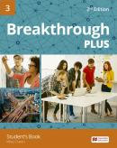 BREAKTHROUGH PLUS 3 STUDENT´S BOOK AND WORKBOOK PREMIUM PACK - 2ND ED