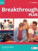 BREAKTHROUGH PLUS INTRO STUDENT´S BOOK PREMIUM PACK - 2ND ED