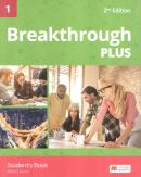BREAKTHROUGH PLUS 1 SB PREMIUM PACK - 2ND ED