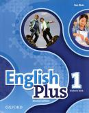 ENGLISH PLUS 1 SB - 2ND ED