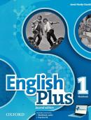 ENGLISH PLUS 1 WB PACK - 2ND ED