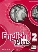 ENGLISH PLUS 2 WB PACK - 2ND ED