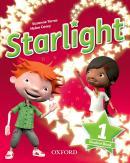 STARLIGHT 1 STUDENT´S BOOK - 1ST ED