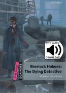 SHERLOCK HOLMES THE DYING DETECTIVE MP3 - 2ND ED