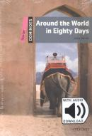 AROUND WORLD IN 80 DAYS MP3 - 2ND ED