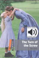 THE TURN OF THE SCREW WITH MP3 - 2ND ED